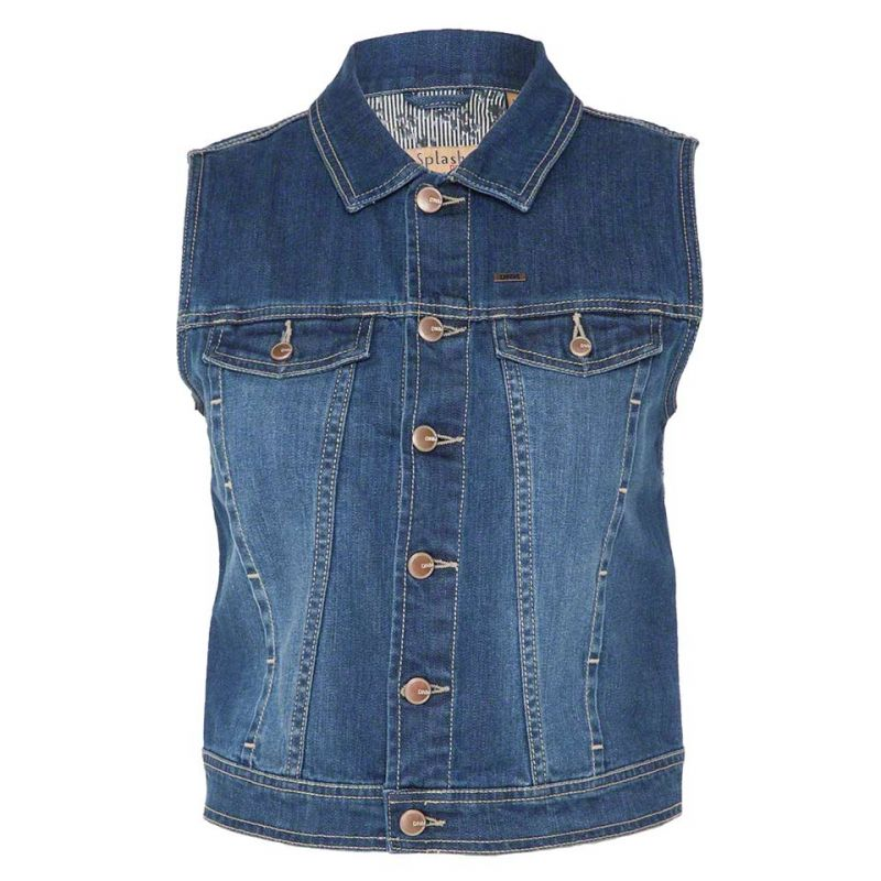 Shop for sleeveless jacket women at erawtoir.ga Free Shipping. Free Returns. All the time.
